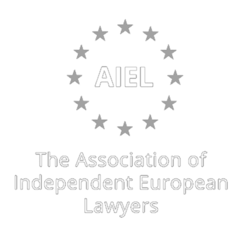 członek/a member of ASSOCIATION OF INDEPENDENT EUROPEAN LAWYERS, LONDON, UK