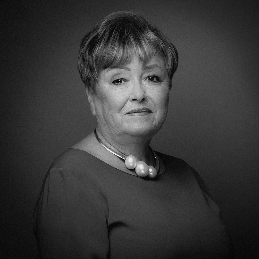 Barbara Żuradzka