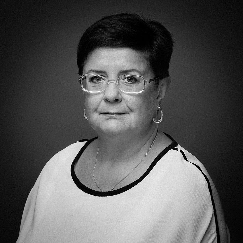 Elżbieta Steinmann