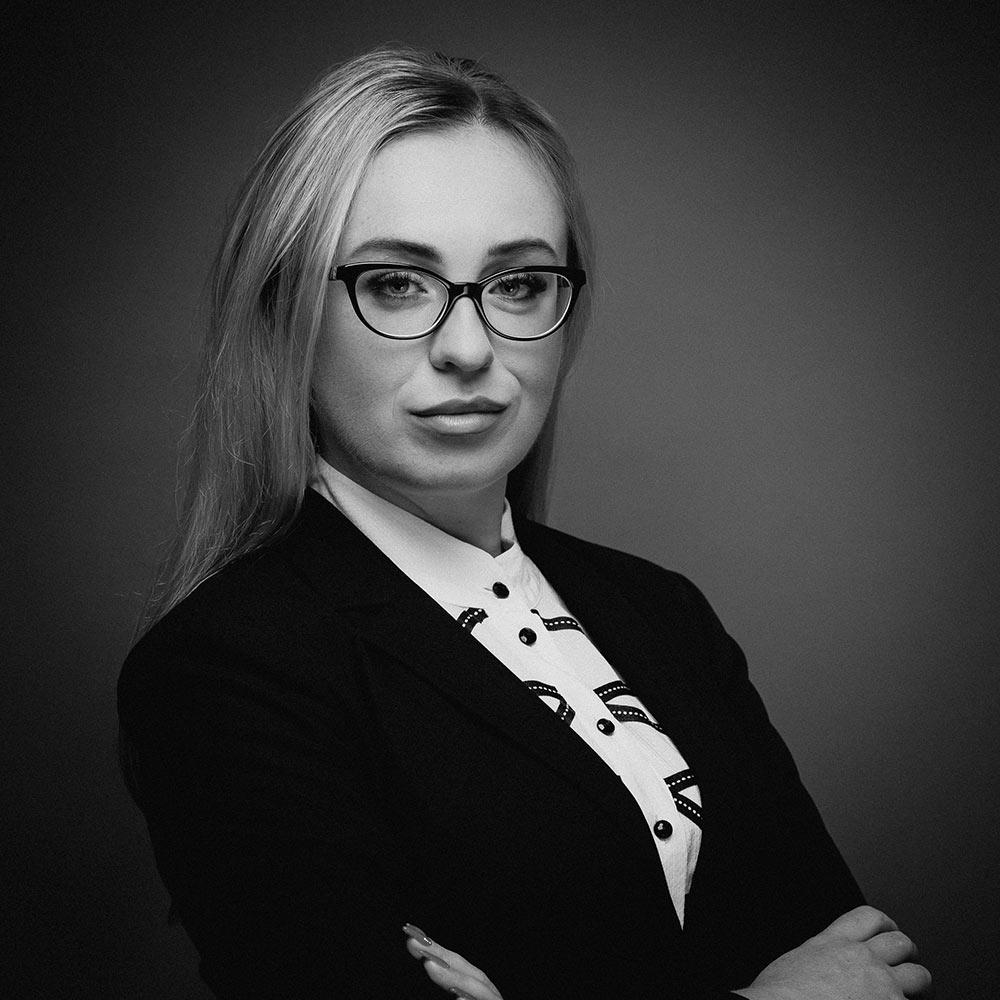 Joanna Boroń