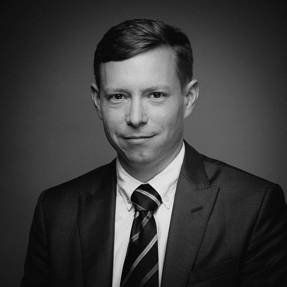 Marcin Barczyk, LL.M.