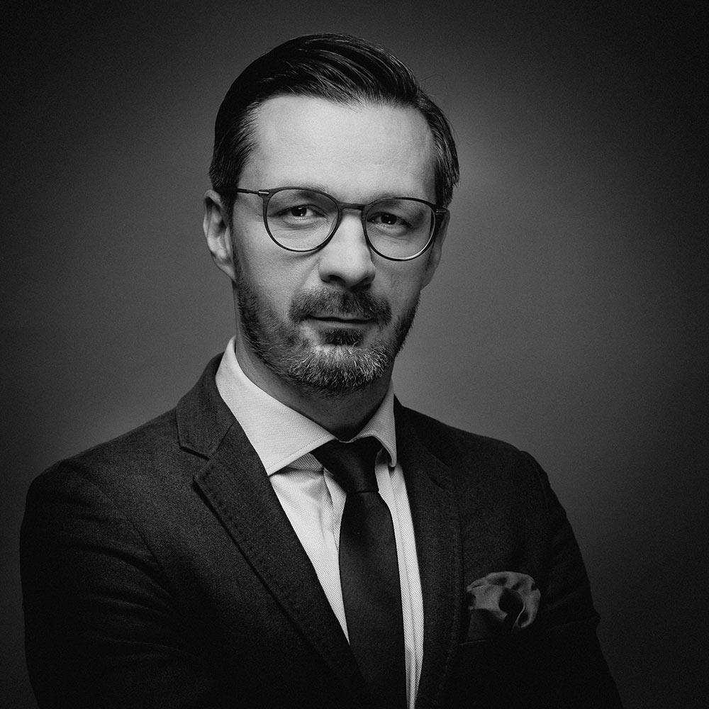 Wojciech Zawodziński