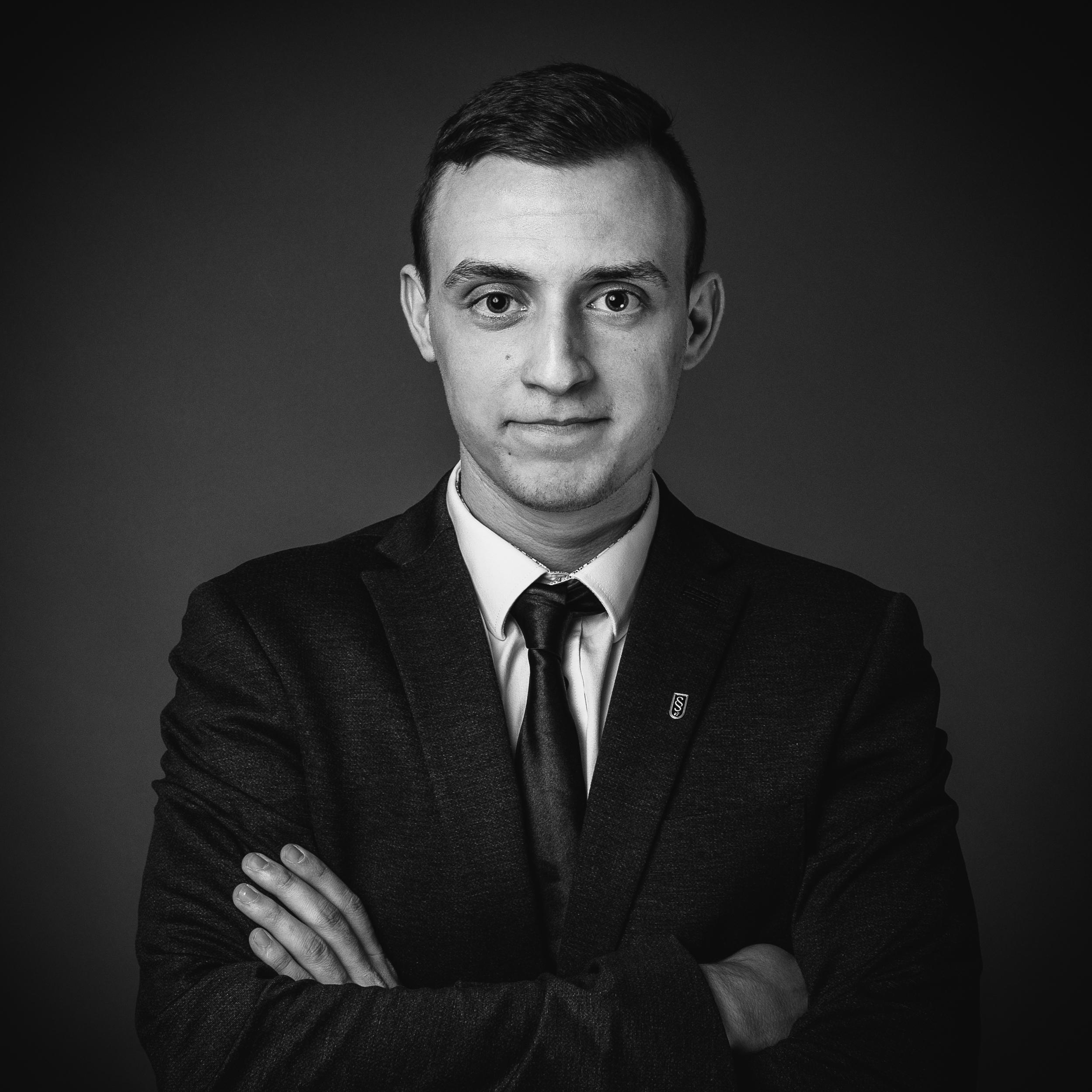 Maksym Shcherbyuk