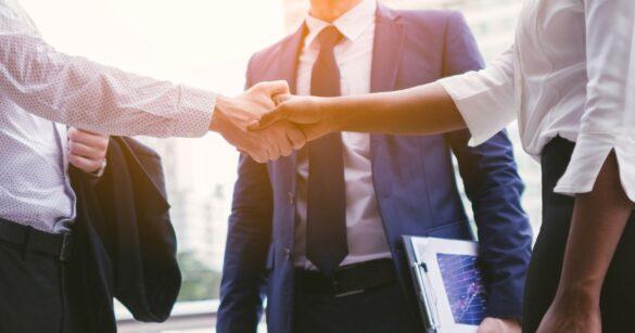 Debata: Biznes w nowej rzeczywistości – szanse i zagrożenia