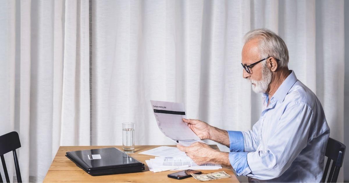 Spokojnie, emeryci nie zwrócą omyłkowo przyznanego świadczenia